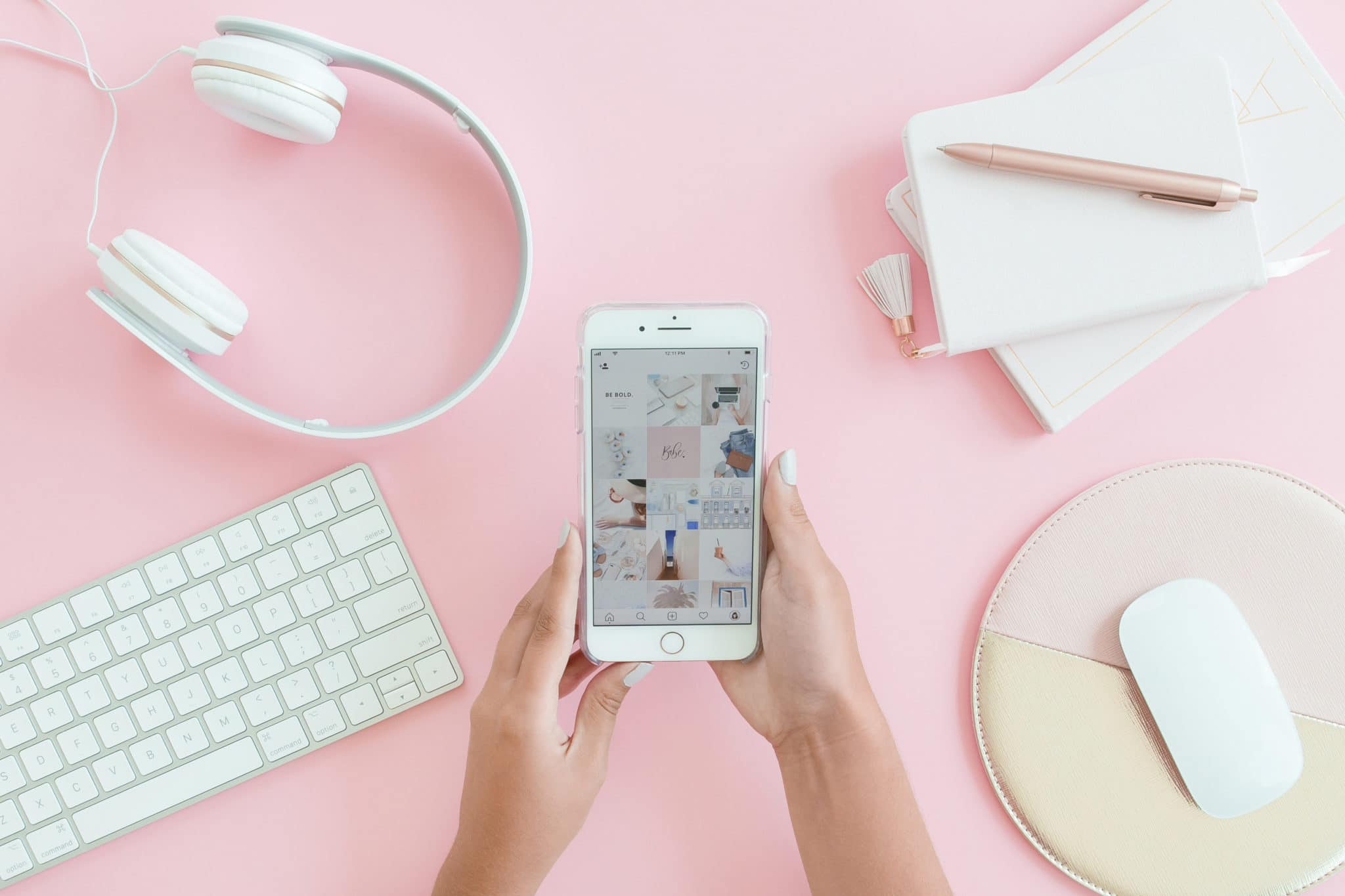 Feed Instagram - Les Planneuses Blog Wedding Planner