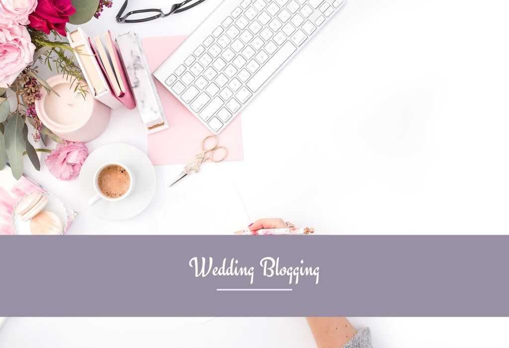 formation blogging wedding planner