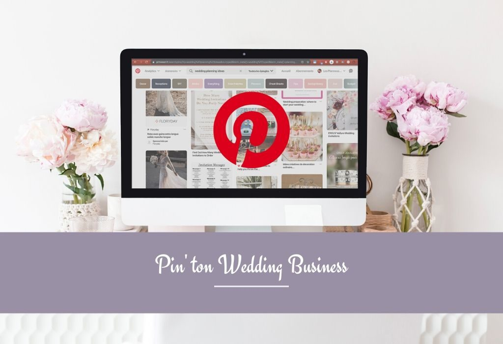Formation Pinterest Wedding Planner